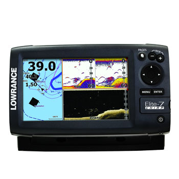 Инструкция lowrance elite 7 chirp