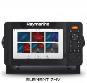 Эхолот Raymarine Element 7 HV без датчика