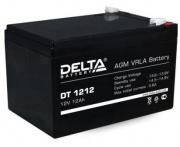 Аккумулятор для эхолота Delta DT 1212