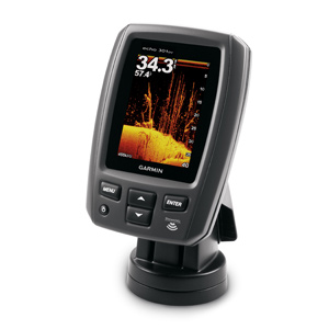 Эхолот  Garmin  echo 301dv (010-01255-00)