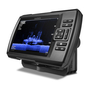 Эхолот Garmin STRIKER 7sv (010-01554-01)