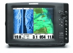 Эхолот Humminbird 1198cx HD SI Combo